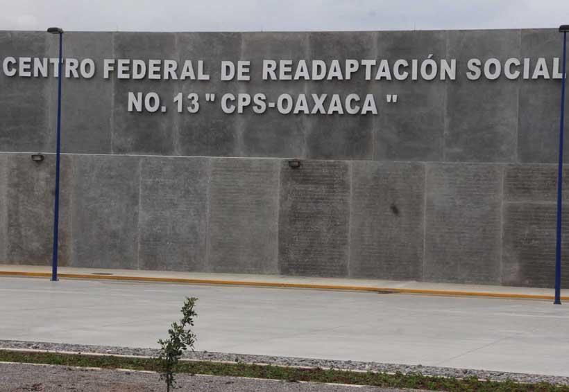 """""""La Perra"""", libre del Cefereso 13 en Oaxaca"""