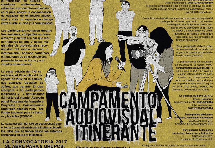 Invitan a participar en el CAI | El Imparcial de Oaxaca