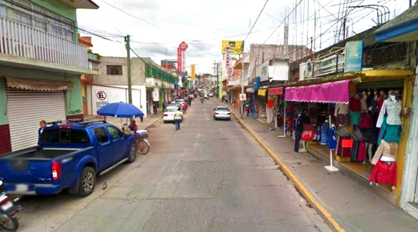 Buscan a pareja  por robo en tienda en Huajuapan de León | El Imparcial de Oaxaca