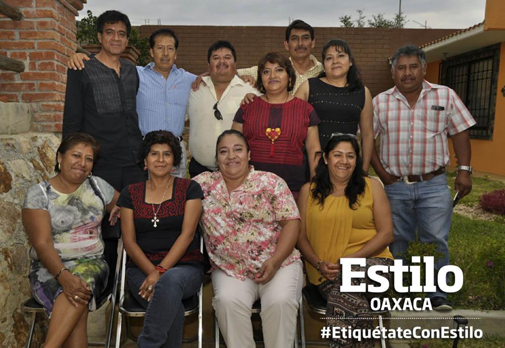 Grata convivencia | El Imparcial de Oaxaca