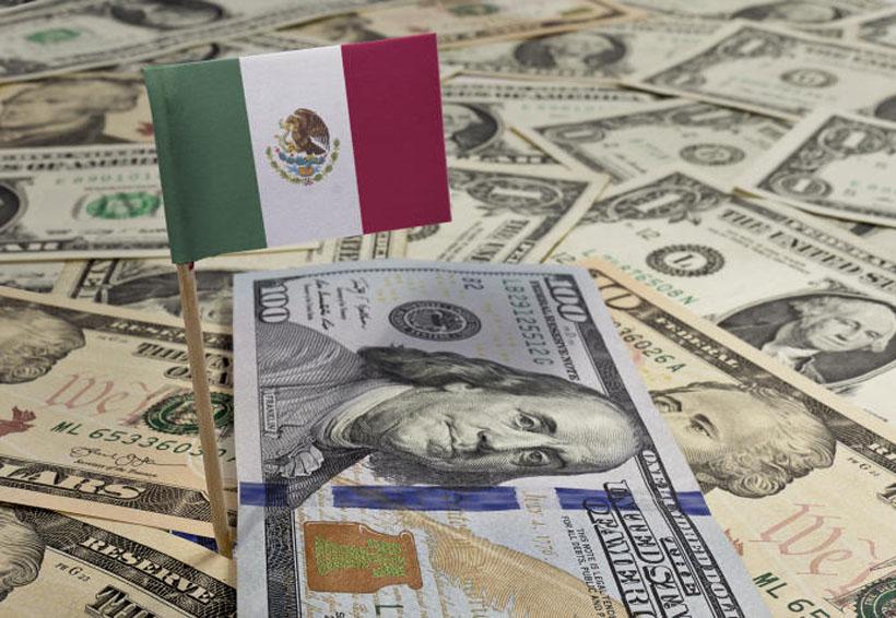 Analistas mejoran su estimado para el PIB y el peso, pero no para la inflación | El Imparcial de Oaxaca