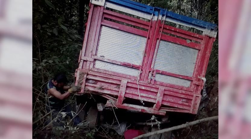 Hospitalizado y con vigilancia médica implicado en una muerte por accidente en San Sebastián Coatlán | El Imparcial de Oaxaca