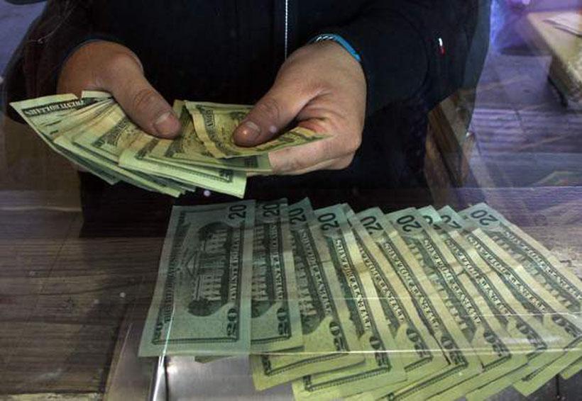 Remesas de abril, segundas más altas desde crisis de 2008 | El Imparcial de Oaxaca