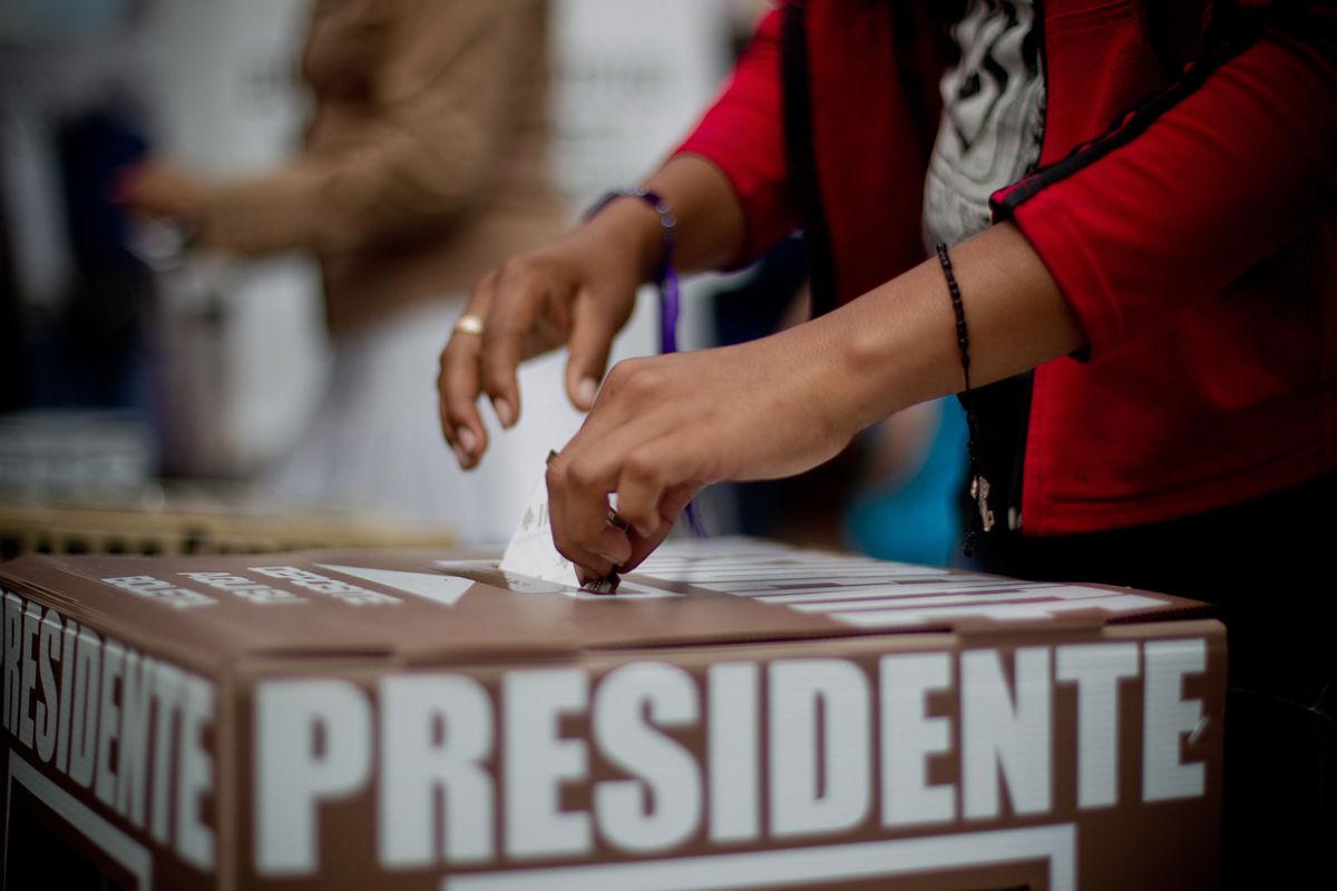 Piden nuevo conteo en elecciones a gobernador — Estado de México