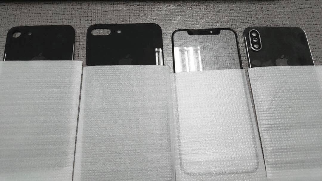 Aparecen los primeros componentes del supuesto iPhone 8   El Imparcial de Oaxaca