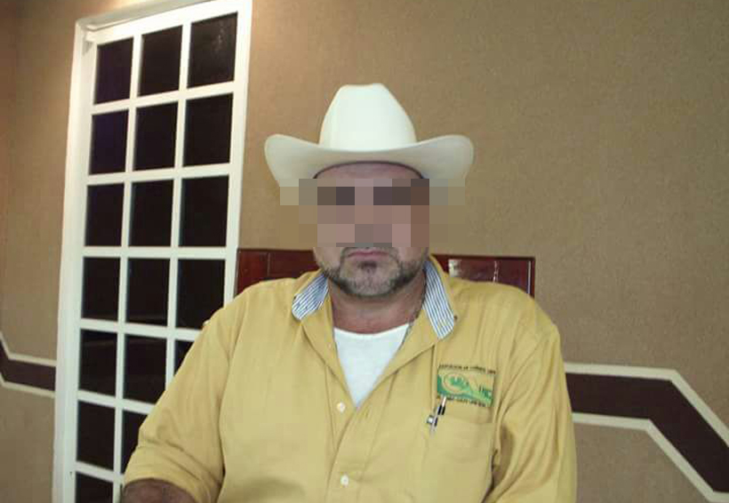Sufre ataque líder cañero en la Cuenca