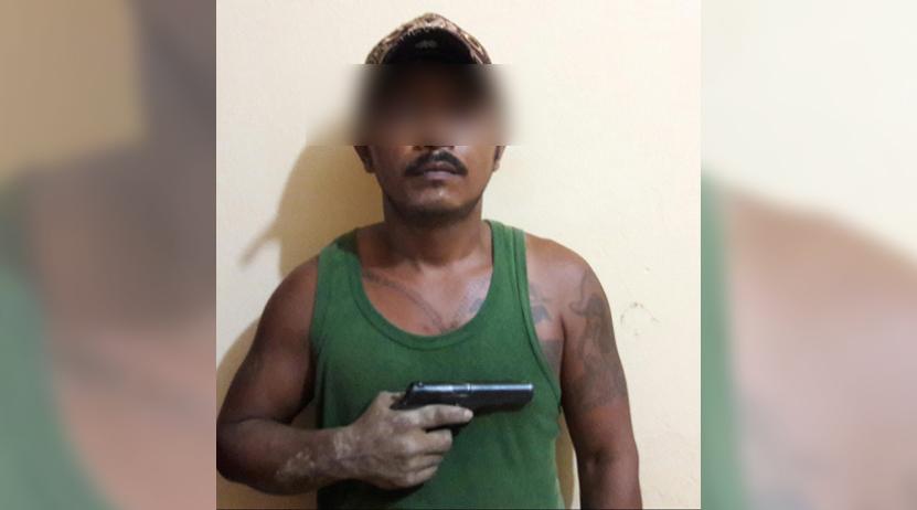 Apresan a armado en Pinotepa Nacional | El Imparcial de Oaxaca