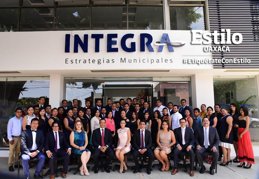 Inauguración de oficinas | El Imparcial de Oaxaca
