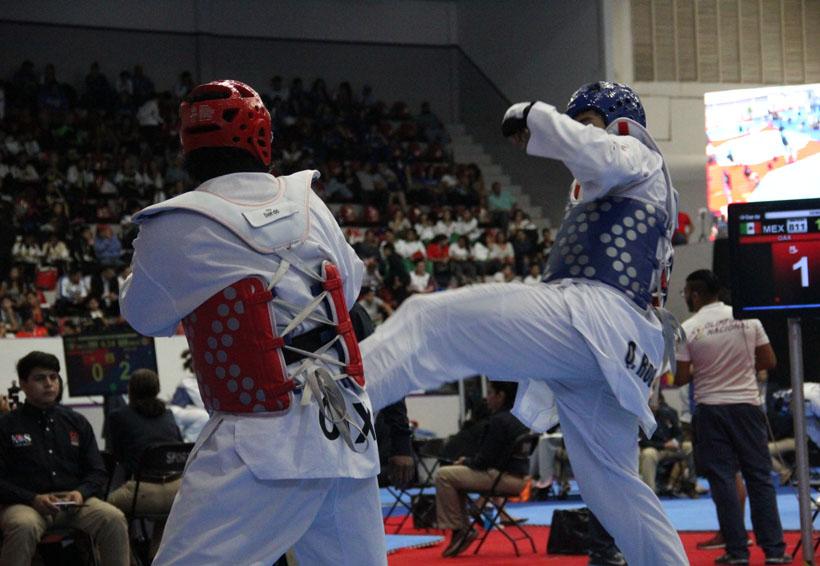 Se quedan sin medalla los ganadores de 2016 en Tae Kwon Do