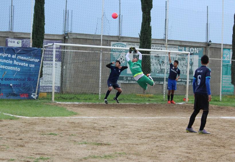 Galáctica coronación en el Futbol 7