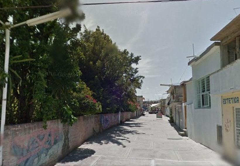 Lo detienen por violencia intrafamiliar en Huajuapan | El Imparcial de Oaxaca