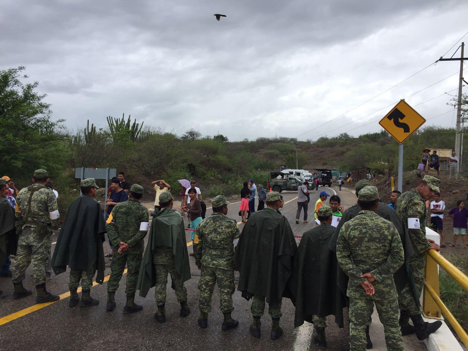Sedena aplica  el Plan DN-III | El Imparcial de Oaxaca