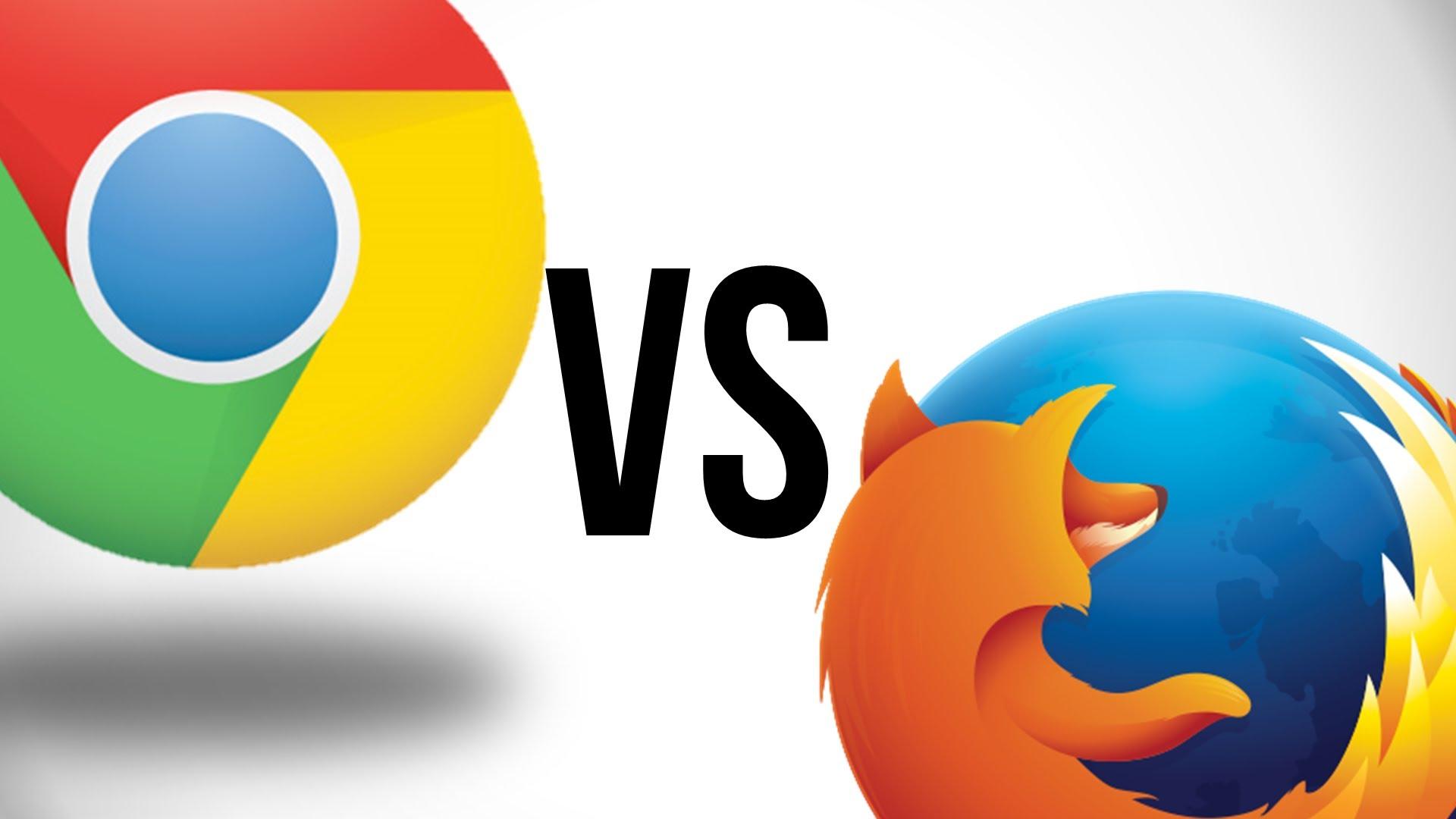 Firefox le pega a Chrome donde más le duele | El Imparcial de Oaxaca
