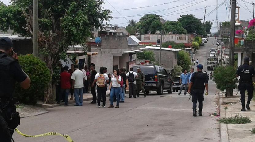 Investigan móvil  tras crimen de  árbitro en Tuxtepec | El Imparcial de Oaxaca