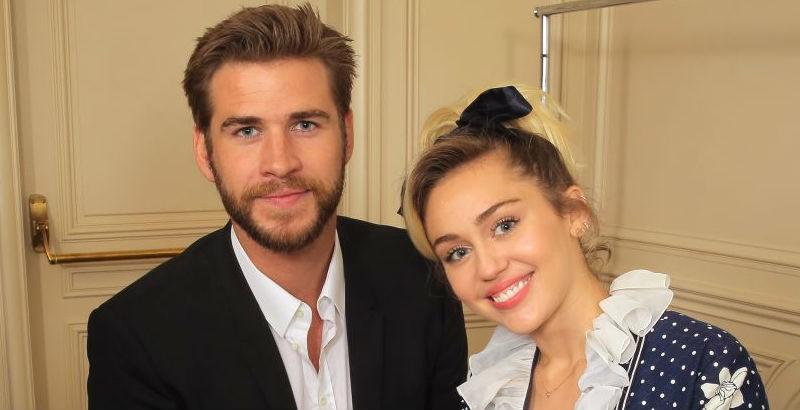 ¿Se casa Miley con Liam Hemsworth? Esto dice su mamá