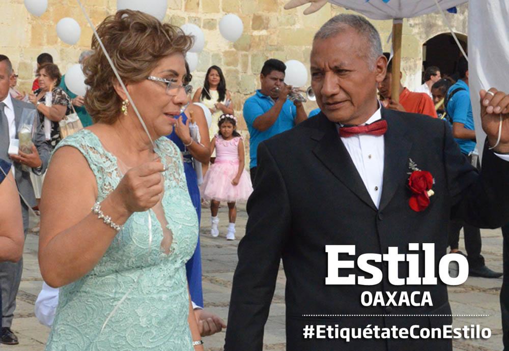 Yuriria y Guillermo unen sus vidas