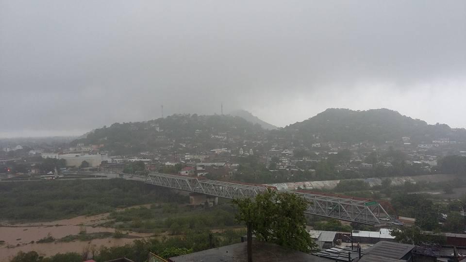 Monitorean ríos en el Istmo por incremento de nivel | El Imparcial de Oaxaca