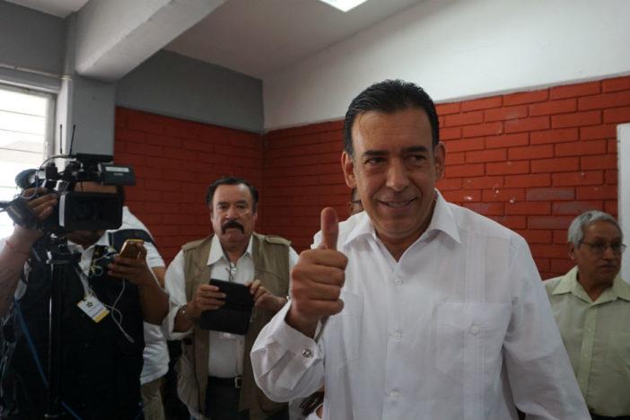 En Edomex se frenó el avance del populismo, afirma líder del PRI