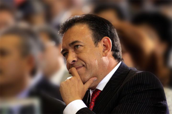 Se queda Moreira sin curul y sin fuero