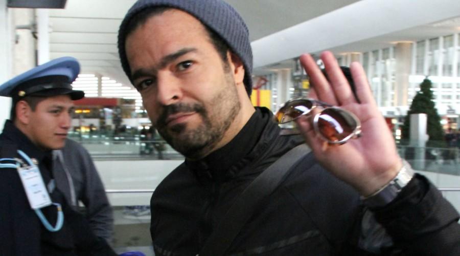 Pablo Montero asegura que no salió de telenovela por excesos