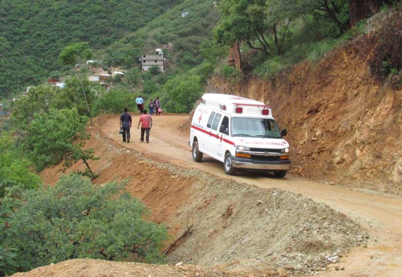 Muere niño ahorcado en Oaxaca
