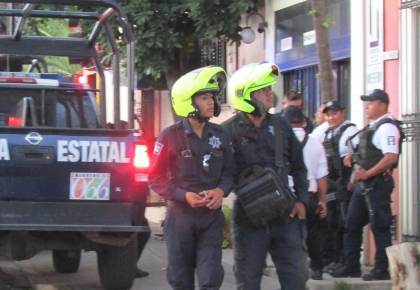 Violento atraco en colchonera del Sureste en Oaxaca