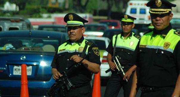 Policías denuncian presiones para votar por el PRI en el Edomex   El Imparcial de Oaxaca