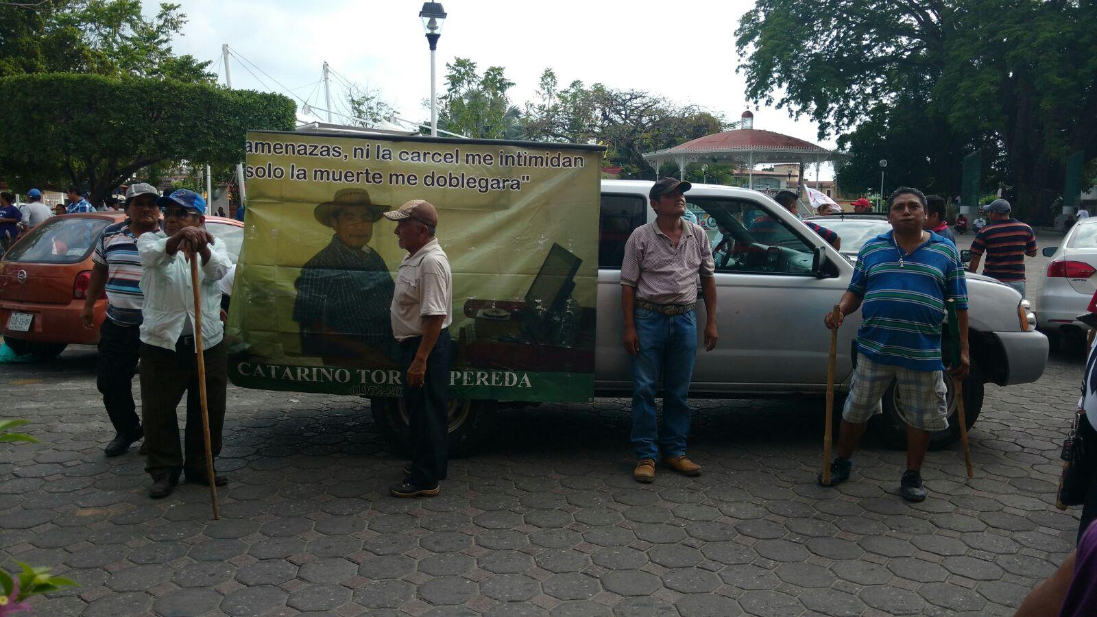 En la Cuenca exige Codeci respeto a piratas