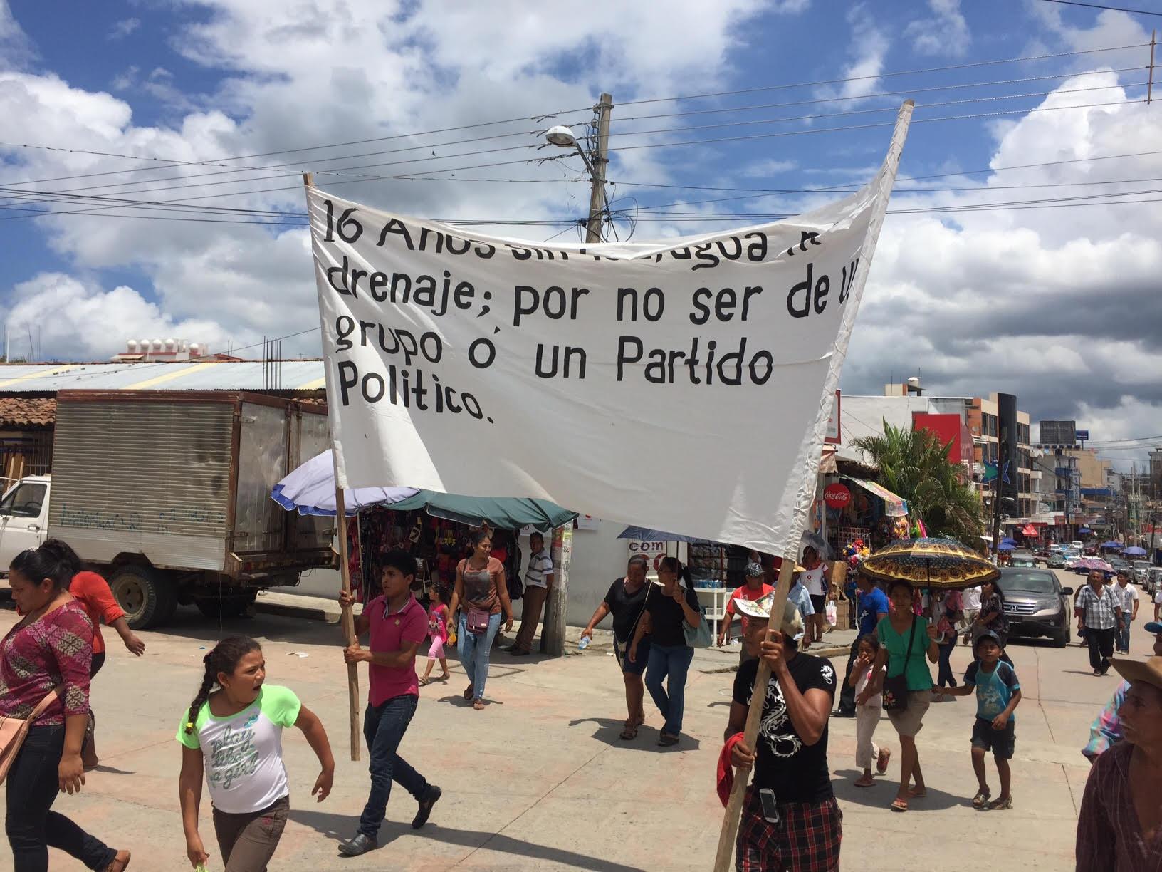 En Pinotepa Nacional piden cárcel para el exedil por enriquecimiento ilícito
