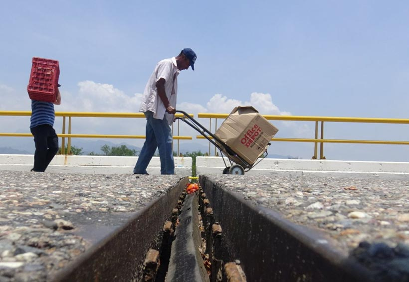 Encarecen precios, por daños en puente en el Istmo