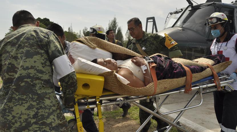 Herido en Ozolotepec | El Imparcial de Oaxaca