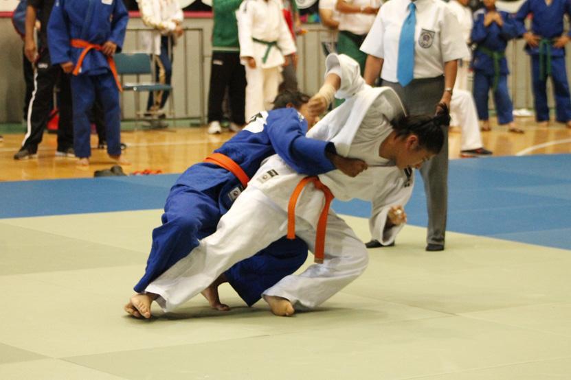 Judokas listos | El Imparcial de Oaxaca