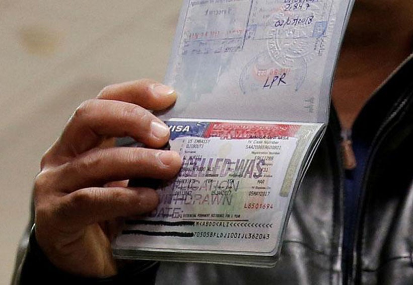 EU revisará redes sociales para tramitar visas | El Imparcial de Oaxaca