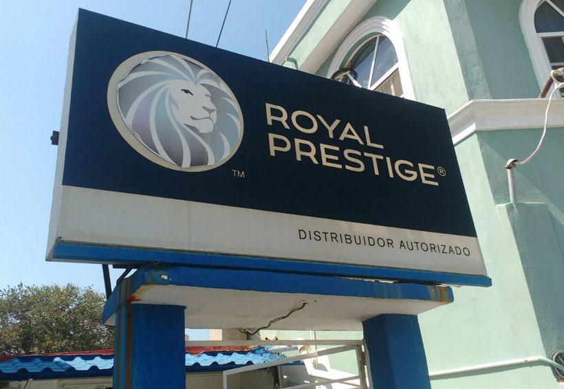 En el Istmo investigan a Royal  Prestige por  incumplimiento