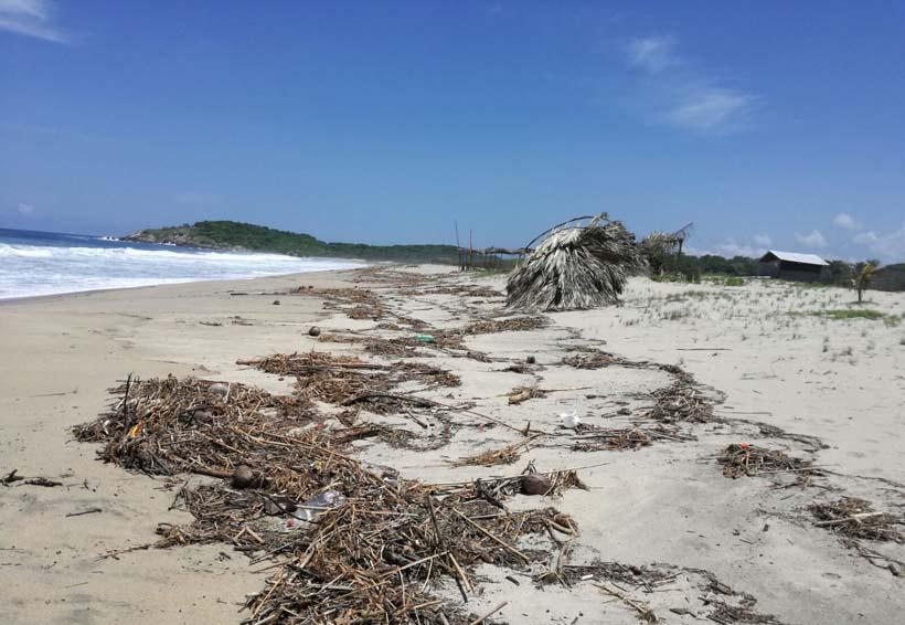 En la Costa constituyen subcomités de evaluación de daños