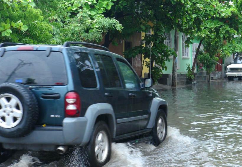 Sin daños por lluvias en el Istmo