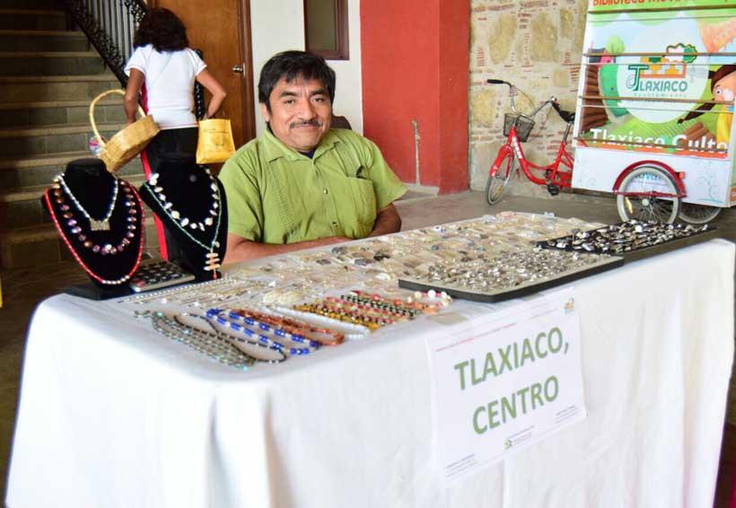 En Tlaxiaco respaldan a productores