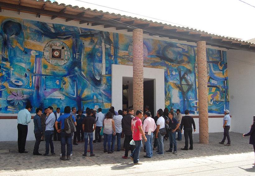 Huajuapan, sede del Coloquio  Internacional de la Mixteca