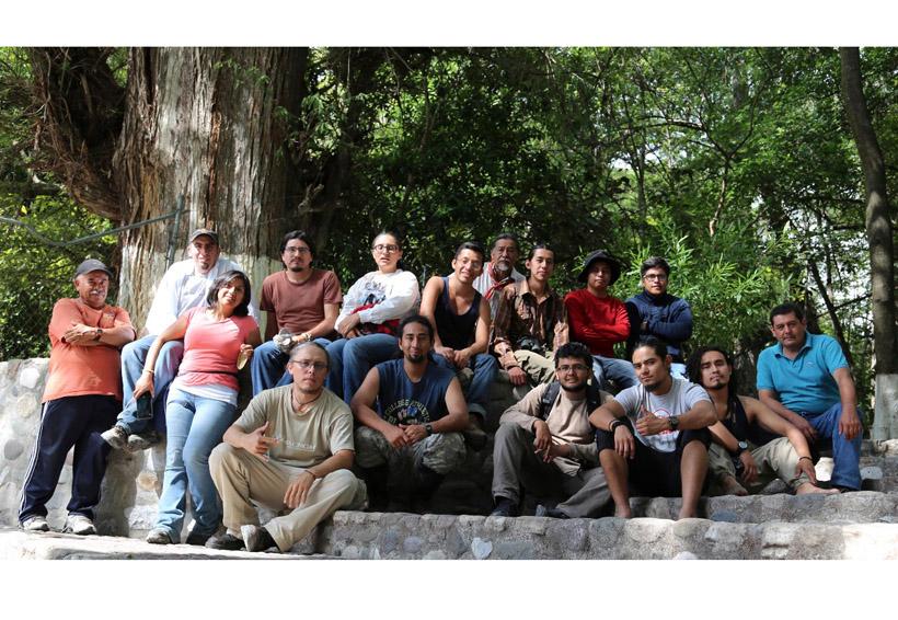Investigan la biodiversidad  de reserva El Boquerón