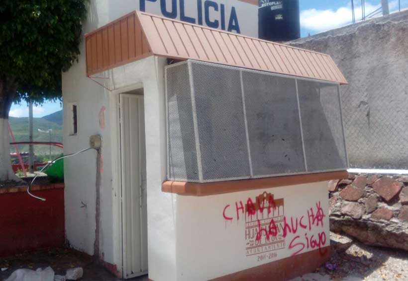 Sin resolver, la muerte de Salvador Olmos García