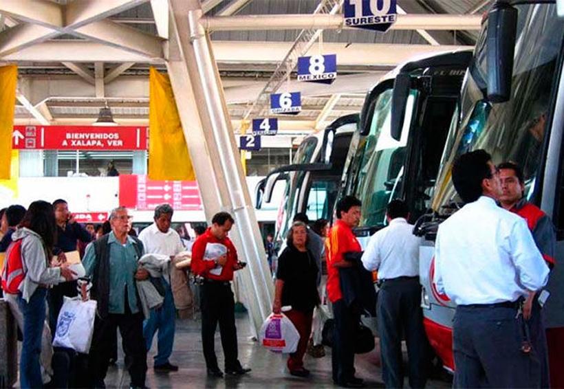 Anuncia SCT descuento de 50 y 25% en autobuses a estudiantes y maestros | El Imparcial de Oaxaca