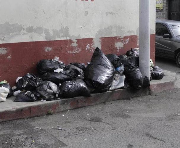 Demandan solución al problema de la basura en la Cuenca