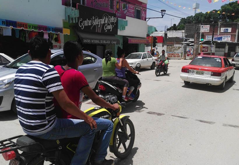 Redoblan los operativos viales en la Costa | El Imparcial de Oaxaca