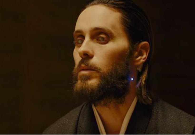 Ryan Gosling y mucha acción en el nuevo tráiler de #BladeRunner2049