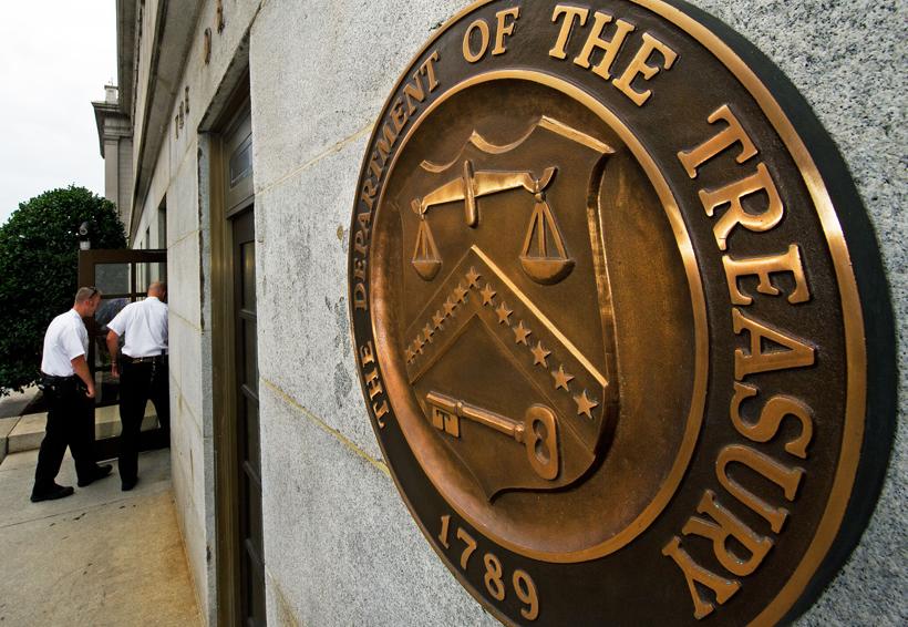 Jaua, Varela, Lucena y Saab entre los 13 funcionarios sancionados por Tesoro de EEUU