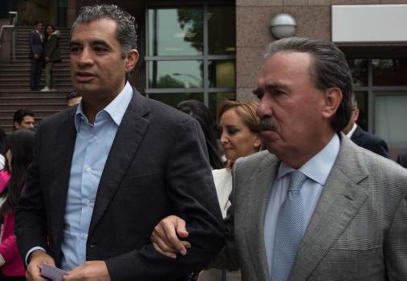 Afirman en el PRI que tendrán buen candidato que vencerá a AMLO en el 2018 | El Imparcial de Oaxaca