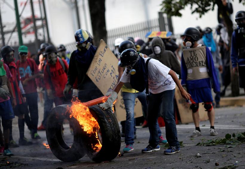 Presidente de Venezuela llama a la ciudadanía a votar en la Constituyente