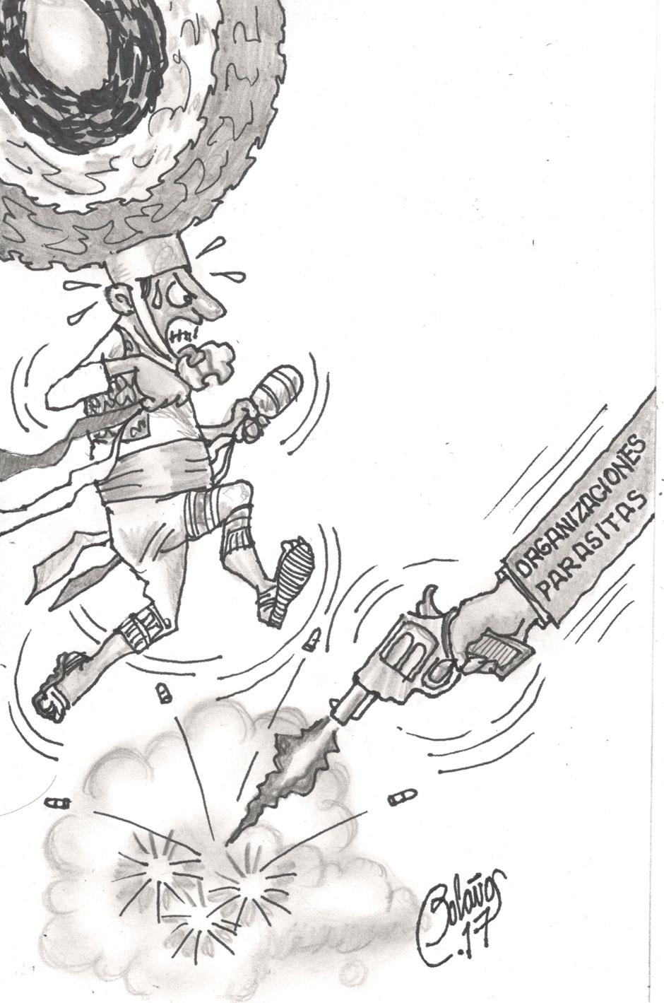 170717 | El Imparcial de Oaxaca