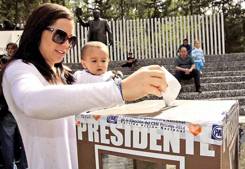 Se gastarán 2 mil mdp sólo en campañas; serían 27% más caras que en 2012 | El Imparcial de Oaxaca