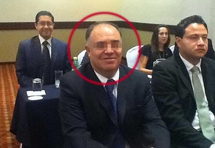 Juez borracho golpeó primero a joven en restaurante poblano | El Imparcial de Oaxaca
